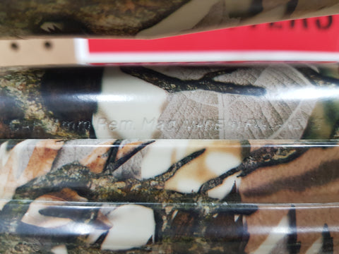 USED* T3 HYDRO-DIPPED 7MM REM MAG – Extreme Range Outfitters