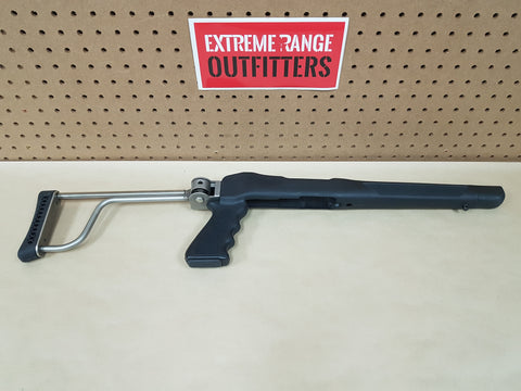 *AUCTION* FOLDING SS STOCK RUGER 10/22