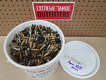 *AUCTION* USED 38 SPECIAL BRASS LOT#1 APPROX 1800 PIECES