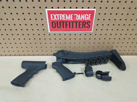 *AUCTION* USED TOP FOLDING STOCK FOR REMINGTON 870