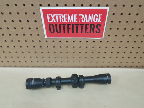 *AUCTION* TASCO 3-9X32MM SCOPE