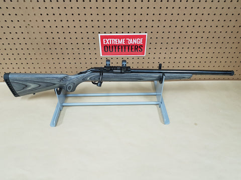 *USED* UNFIRED AMERICAN TARGET RIFLE 22 WMR