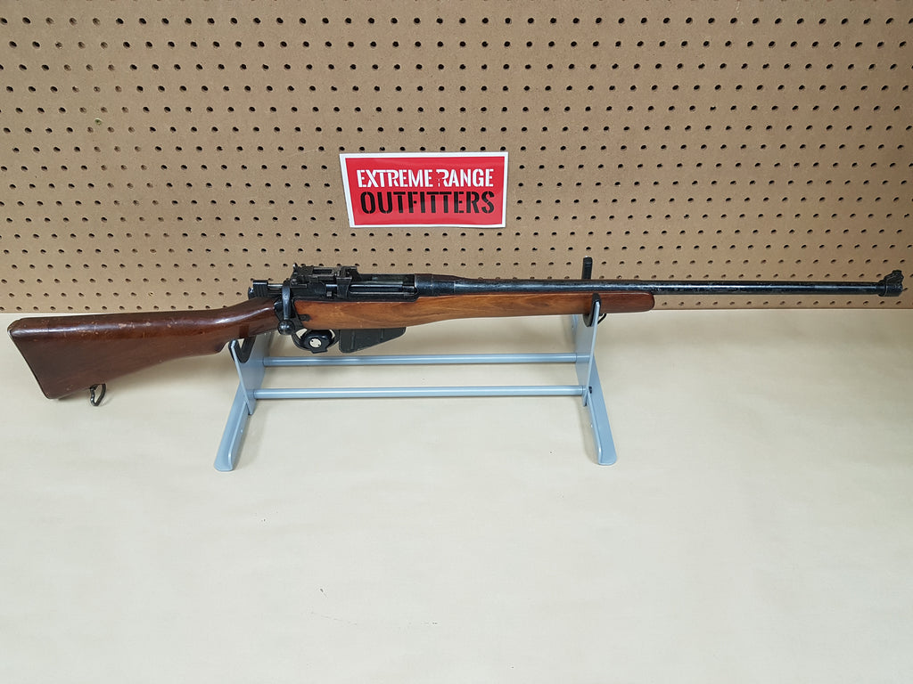 AUCTION* LEE ENFIELD 303 BRITISH #4 MARK 1 – Extreme Range