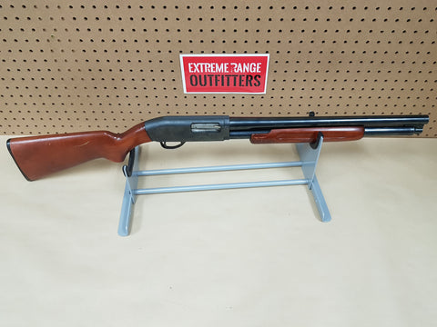 *AUCTION* USED HIGH STANDARD 12 GAUGE