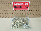 *AUCTION* 270 WIN BRASS 190 PIECES