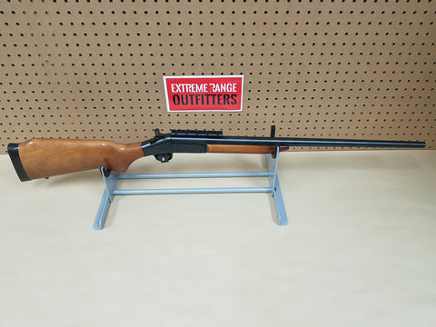 *AUCTION* USED HANDI-RIFLE 25-06 REM