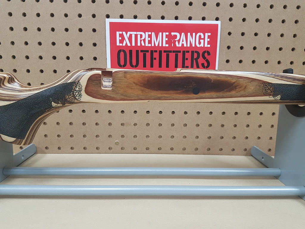 AUCTION* CZ 527 VARMINT PRAIRIE HUNTER STOCK – Extreme Range Outfitters