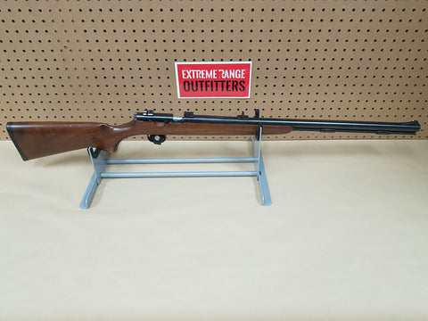 *AUCTION* USED FIRE HAWK 54 CAL MUZZLE LOADER