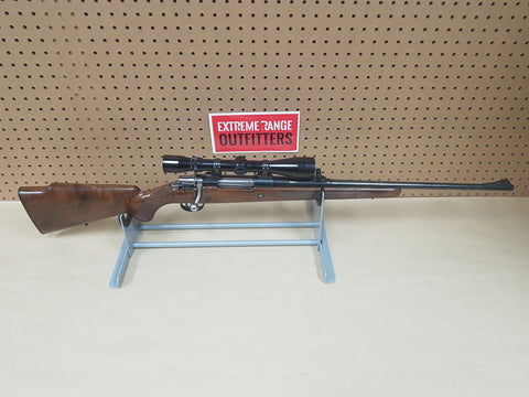 *USED* BROWNING FN 30-06 SPRG