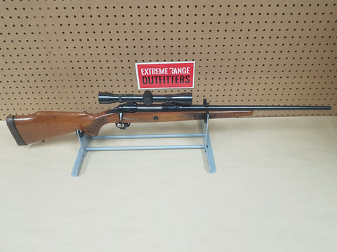 *AUCTION* USED MODEL 110C 243 WIN
