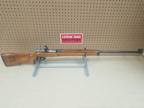 *USED* TARGET RIFLE 6.5mmx55