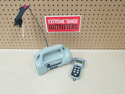 *AUCTION* USED SL-P ELECTRONIC GAME CALL