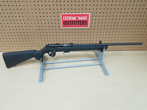 *AUCTION* USED MODEL 93R17 17 HMR