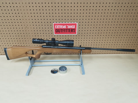 *AUCTION* USED MODEL 33000 AIR RIFLE 22 CAL