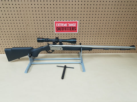 *AUCTION* USED PURSUIT PRO ML 50 CAL