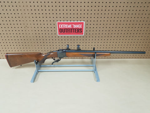 *AUCTION* USED MODEL #1 300 WIN MAG