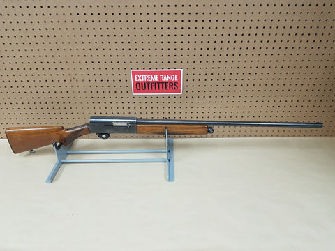 *AUCTION* USED AUTO-5 12 GA SHOTGUN