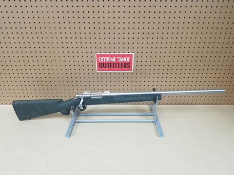 *USED* REMINGTON MODEL 700 SR-TACTICAL 308 WIN
