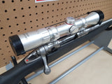*AUCTION* USED MODEL 16 SS WITH SIMMONS SCOPE 270 WSM