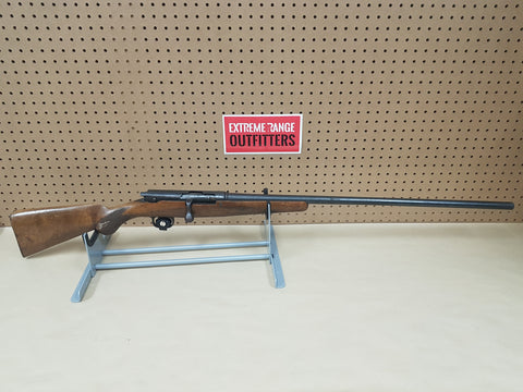 *AUCTION* USED REMO-POPULAR BOLT ACTION 12 GA