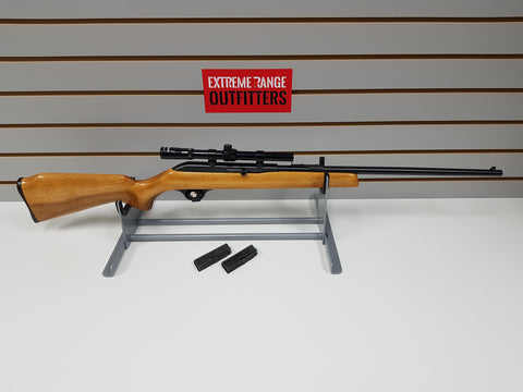 *AUCTION* USED SEARS MODEL 6C 22 LR