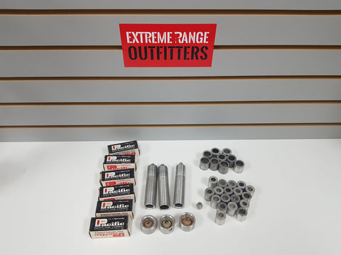*AUCTION* ASSORTED PACIFIC PARTS AND BUSHINGS