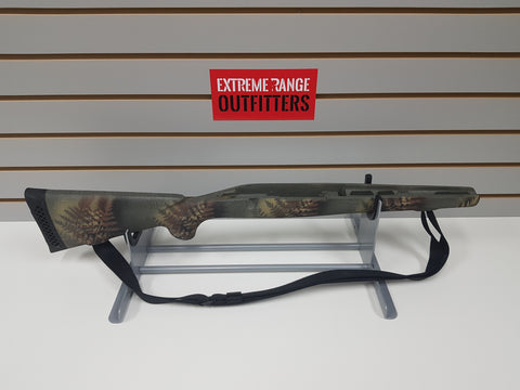 *AUCTION* USED FIBERGLASS STOCK WIN MODEL 70