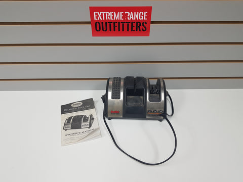 *AUCTION* USED ELECTRIC KNIFE SHARPENER