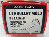*AUCTION* USED 50 CAL 250 Gr MOLD