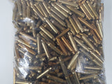 *110713* BRASS 223 REM 600 COUNT