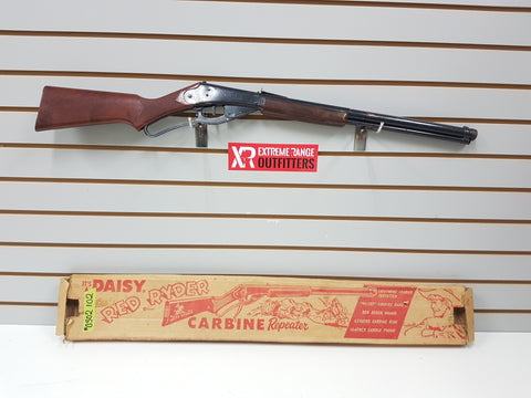 Red Ryder Carbine BB Gun #0302102