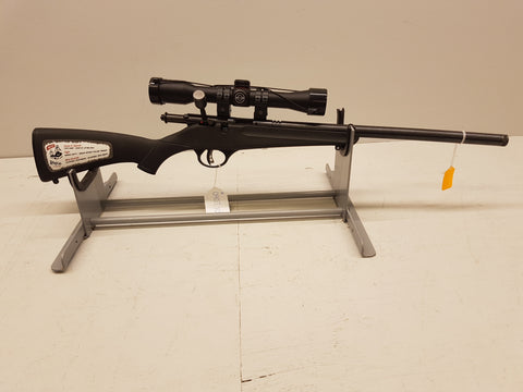Rascal 22LR with Scope #0407108