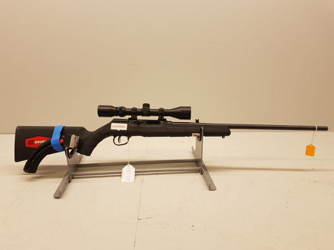 A22 22LR with Scope #0407109