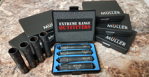 Müller Waterfowl / Hunting Chokes