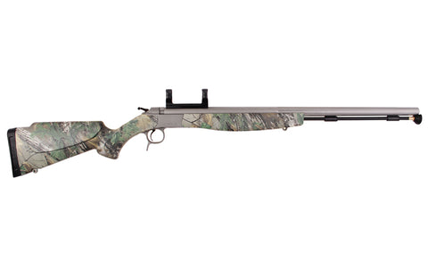 Optima V2 SS Realtree EDGE Stock