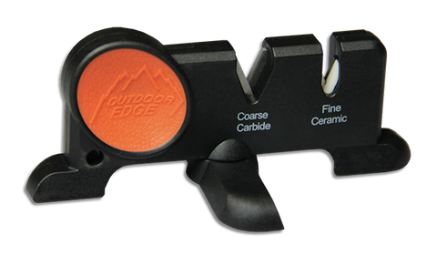 Outdoor Edge     Edge-X Sharpener