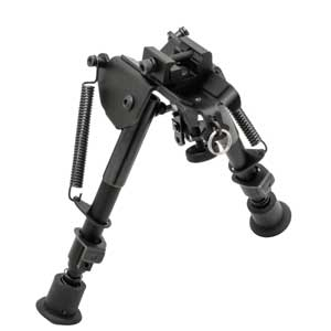 TAC POD Adjustable Folding Bipod