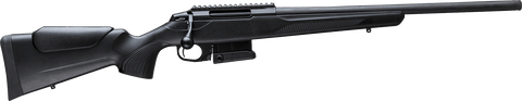T3x Compact Tactical Rifle (CTR)