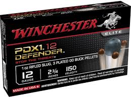 Defender Shotshells 12 GA