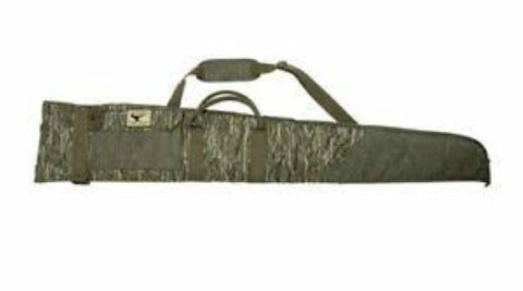 folding floating shotgun case