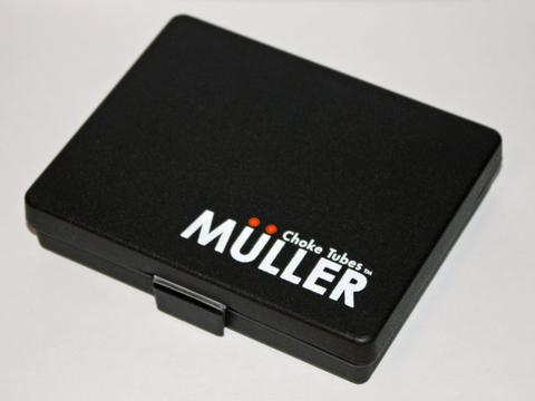 MÜLLER CHOKE TUBE CASES