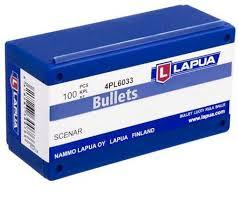Box of bullets