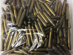 113018 BRASS 25-06 REM 150 COUNT