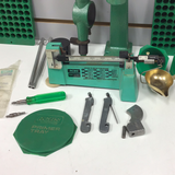 1029002 POWDER MEASURE, SCALE AND ACCESSORIES
