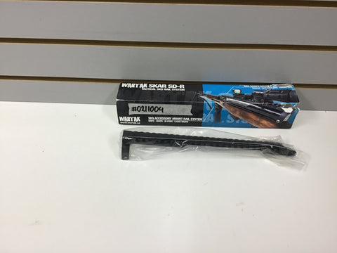 0211004 SKAR SD-R TACTICAL SKS RAIL