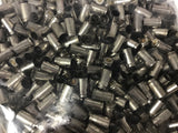112702 BRASS 9mm LUGER NICKEL 1000 COUNT