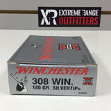 AMMO 308 WIN x 40 ROUNDS #1120005