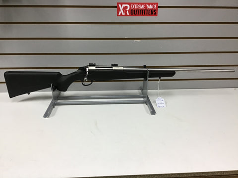 *USED* TIKKA T3X LITE SS 204 RUGER