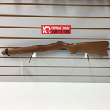 1029050 HARDWOOD STOCK FOR RUGER 10/22