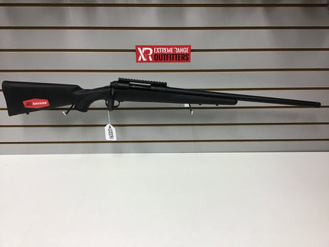 1020081 MODEL 10 TR 6.5mm CREEDMOOR